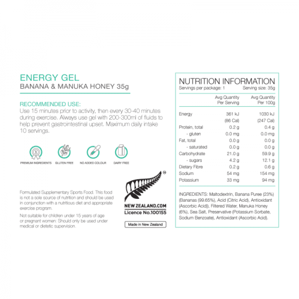 Pure Energy Gels (4 Flavours) | Untitled_design_19_1024x1024