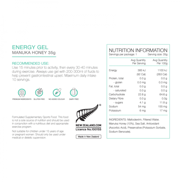 Pure Energy Gels (4 Flavours) | Untitled_design_21_1024x1024