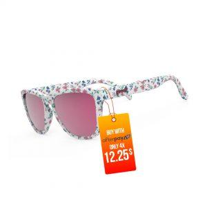 Goodr OG Running Sunglasses – What in Carnation?! | Goodr-OG-Running-Sunglasses-What-in-Carnation