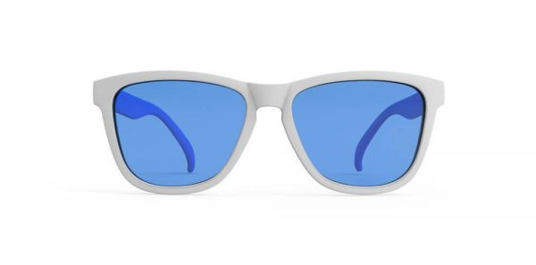 Goodr OG Running Sunglasses – Natural Born Krispies   Natural_Front_1000x