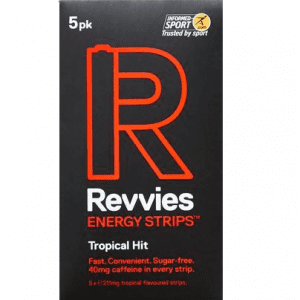 Revvies Energy Strips – Tropical Hit | Tropical