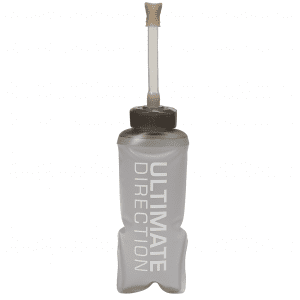 Ultimate Direction Body Bottle 500s with Straw | 80461020_ALT01_Body_Bottle_II_500_S_Print_2048x
