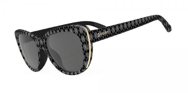 Goodr The Runways Running / Golf Sunglasses – Talk Birdie to Me