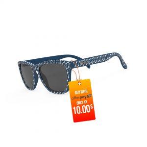 Goodr OG Running / Golf Sunglasses – Au Revoir, Gopher | Eagle-Birdie-Par-Flamingo