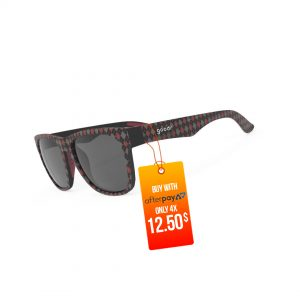 Goodr The Runways Running / Golf Sunglasses – Captain Ashley's Mulligan | Fore-play-Guaranteed