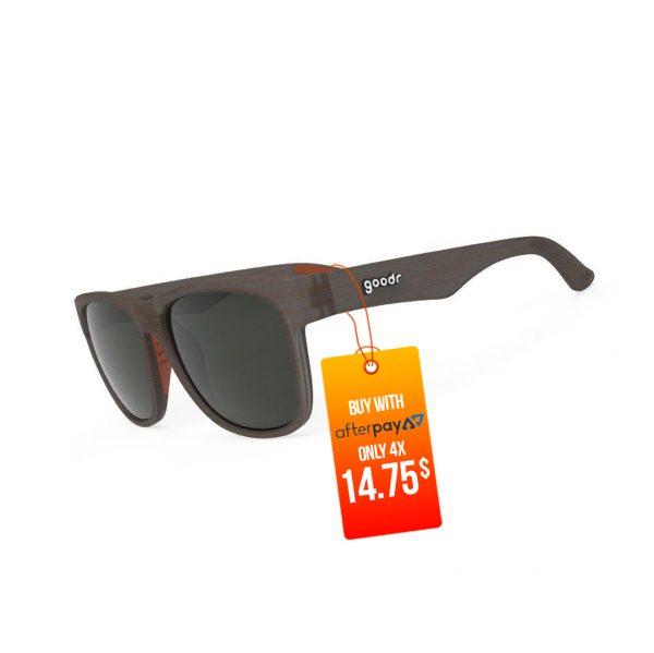 Goodr BFG Running / Golf Sunglasses – Just Knock It On!