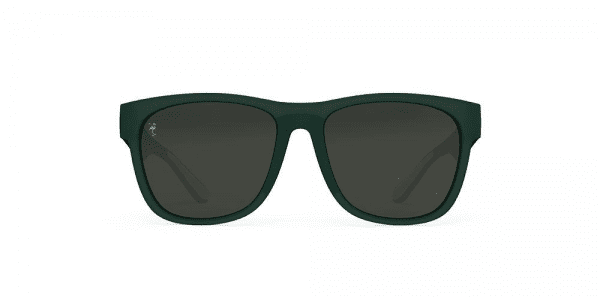 Goodr BFG Running / Golf Sunglasses – Green Jacket Mafia