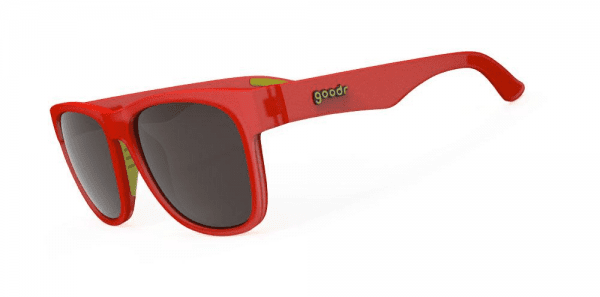 Goodr BFG Running / Golf Sunglasses – Grip it and Sip it
