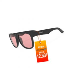 Goodr The Runways Running / Golf Sunglasses – Captain Ashley's Mulligan | Its-all-in-the-Hips