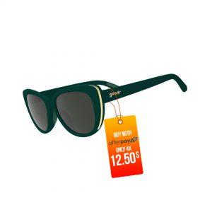 Goodr The Runways Running / Golf Sunglasses – Captain Ashley's Mulligan | Mary-Queen-of-Golf