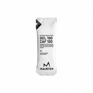 Maurten 100 Gel with Caffeine | Maurten