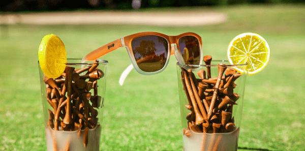 Goodr OG Running / Golf Sunglasses – Three Parts Tee