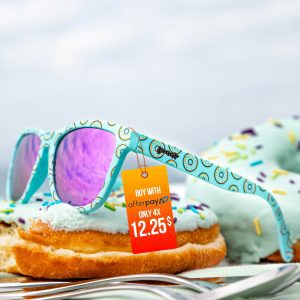 Goodr OG Running Sunglasses - Glazed and Confused | Goodr-OG-Running-Sunglasses-Glazed-and-Confused
