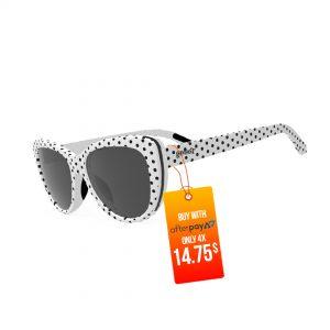 Goodr The Runways Running Sunglasses – Polk It Like It's Dot | Goodr-The-Runways-Running-Sunglasses-Polk-It-Like-Its-Dot