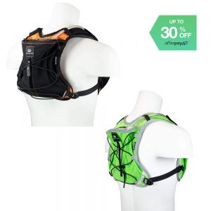 Orange Mud - Gear Vest Pro | Orange-Mud-Gear-Vest-Pro_Green&Orangel-1