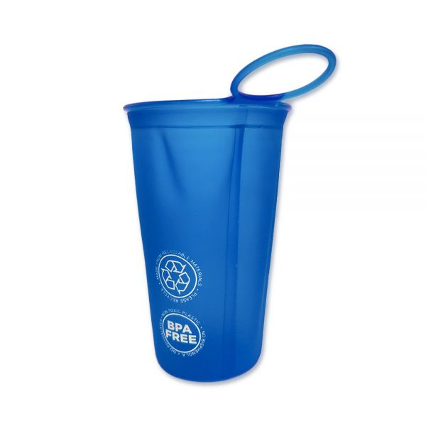 Unived 200ml Race Soft Cup | Unived-Soft-Cup-BPA-Free-Back