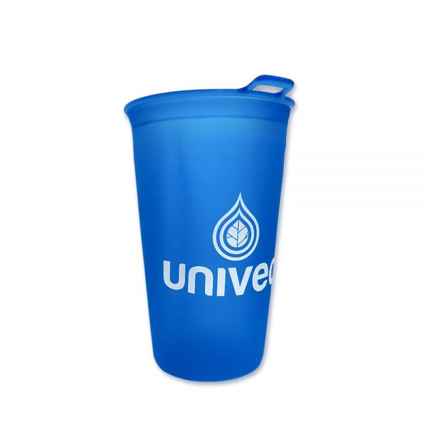 Unived 200ml Race Soft Cup | Unived-Soft-Cup-BPA-Free-Front-1