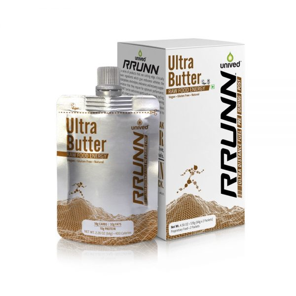 Unived Ultra Butter - 2 Sachets (4 Servings) | ultra_butter_box-2pc_with_packet_2