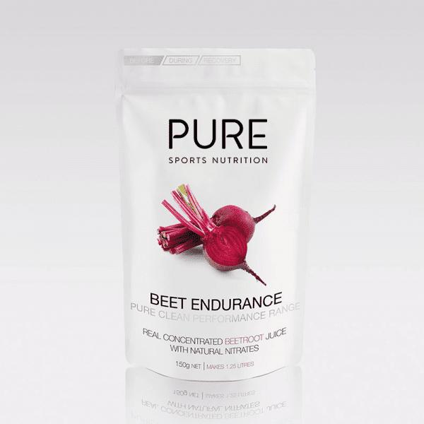 PURE Beet Endurance 150g Pouch | Beet150-v01_spo_1024x1024