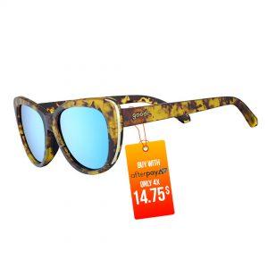 Goodr Runways Running Sunglasses – Fast as Shell | Goodr-Runways-Running-Sunglasses-Fast-as-Shell