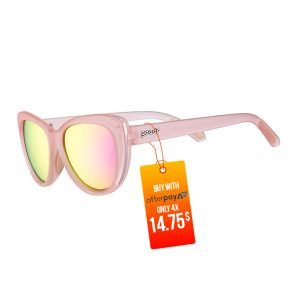 Goodr Runways Running Sunglasses – Rosé Before Brosé | Goodr-Runways-Running-Sunglasses-Rose-Before-Brose