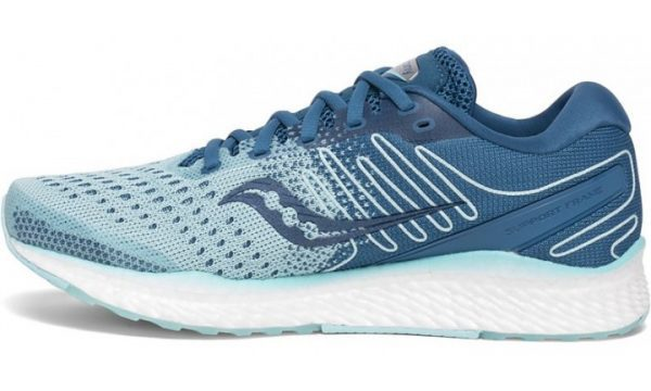 Saucony Women's Freedom 3 (Aqua/Blue) | test