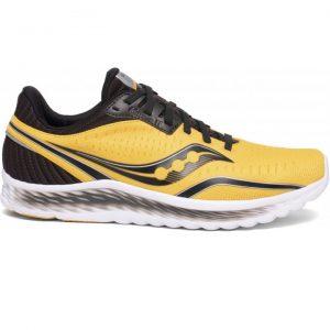 Saucony Men's Kinvara 11 (Yellow)