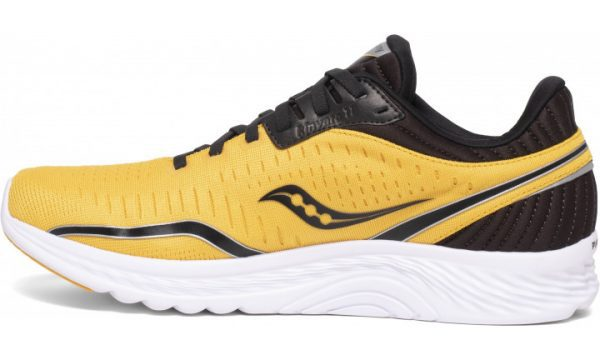Saucony Men's Kinvara 11 (Yellow) | s20551-45_2_result