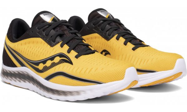 Saucony Men's Kinvara 11 (Yellow) | s20551-45_5_result