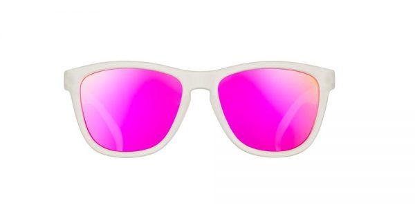 Goodr OG Running Sunglasses - Glinda's Resting Witch Face | Glinda_sFront_1000x
