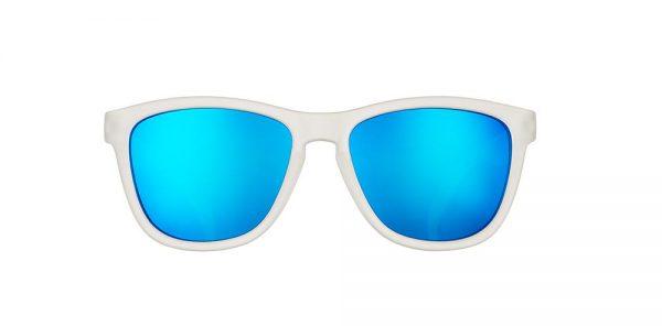 Goodr OG Running Sunglasses - Merlin's Squirrel Fetish | Merlin_sSquirrelFront_66c4f00b-c3cf-4bb0-abec-ab9df40a1173_1000x