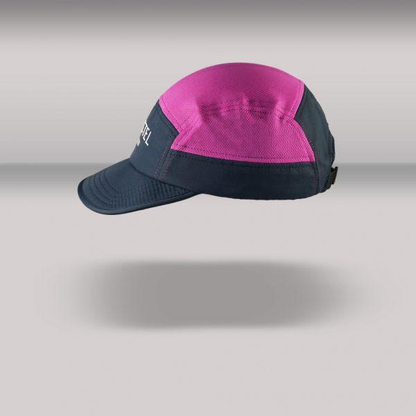 "Fractel ""Zephyr"" Edition Cap | ZEPHYR-SIDE"