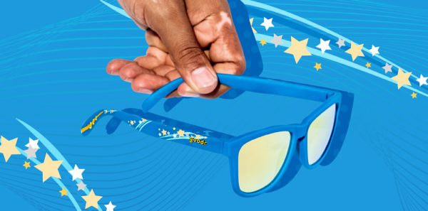 Goodr OG Running Sunglasses - Abracadamn! Aloe Kazam! | AloeKazam MO