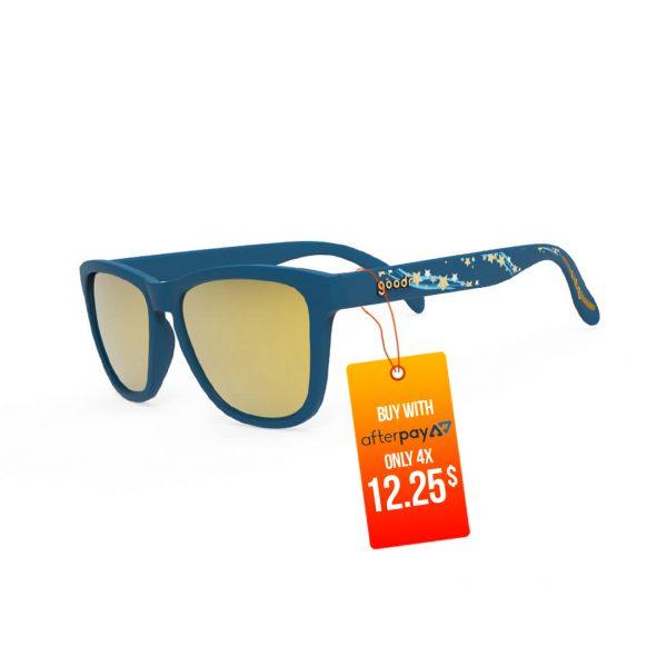 Goodr OG Running Sunglasses - Abracadamn! Aloe Kazam! | Goodr OG Running Sunglasses Abracadamn Aloe Kazam