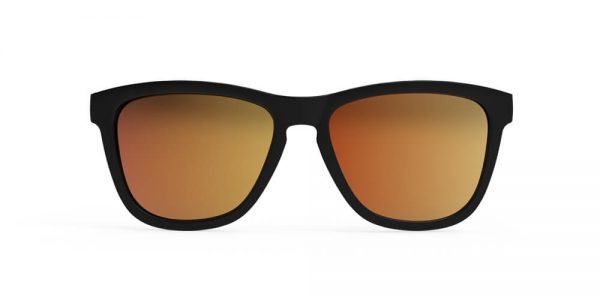 Goodr OG Running Sunglasses - See You in Hell | Hell Front