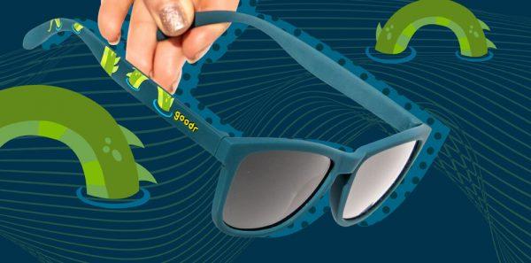 Goodr OG Running Sunglasses - Sex on the Loch | Loch MO