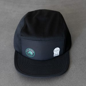 Dusty Trails x Pure Running Charity Hat   BLO_6687
