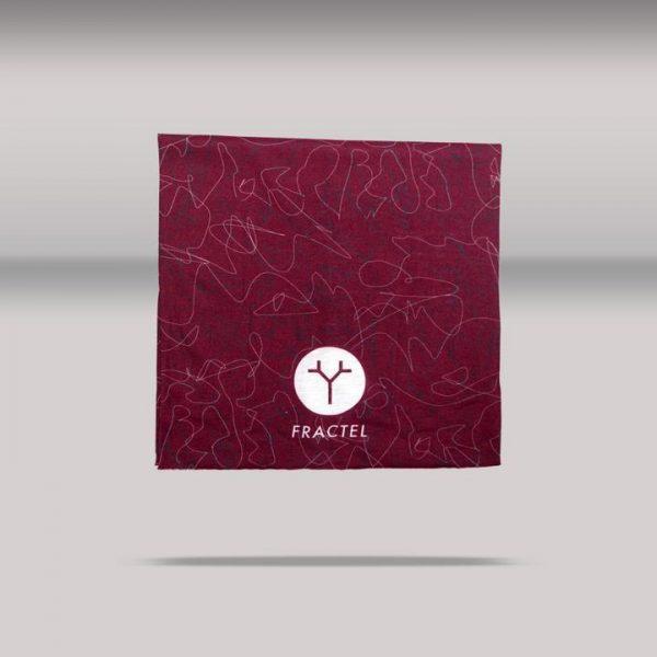 "Fractel ""Merlot"" Edition Multi Use Band | FRONT_MULTI_MERLOT_A_720x"