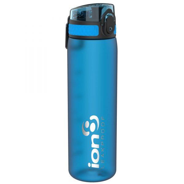 Ion8 Leak Proof Water Bottle 500ml (4 Colours) | I8500FBLU