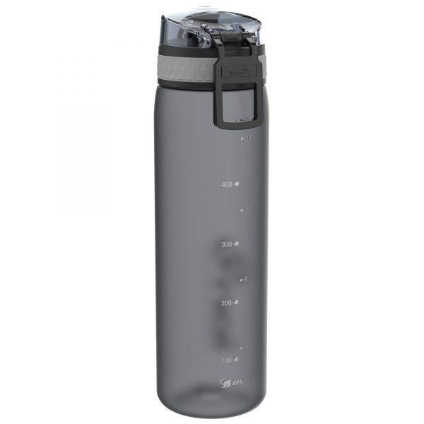 Ion8 Leak Proof Water Bottle 500ml (4 Colours) | I8500FGRY_rear_pt04