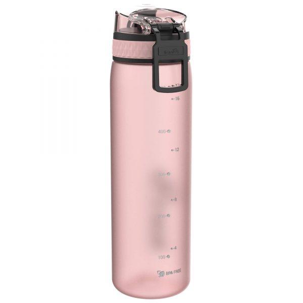 Ion8 Leak Proof Water Bottle 500ml (4 Colours) | I8500FROS_rear_pt04