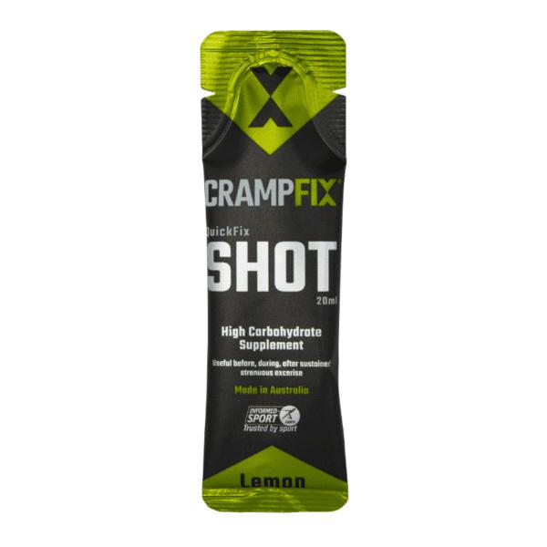 CrampFix Quickfix Shots 20ml - 3 Flavours | Lemon-20ml-Shot-600x600