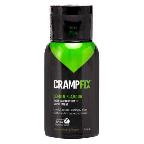 Crampfix 50ml Flip-top Lid Squeeze Bottle - 3 Flavours | Lemon-50ml-Bottle-480x480