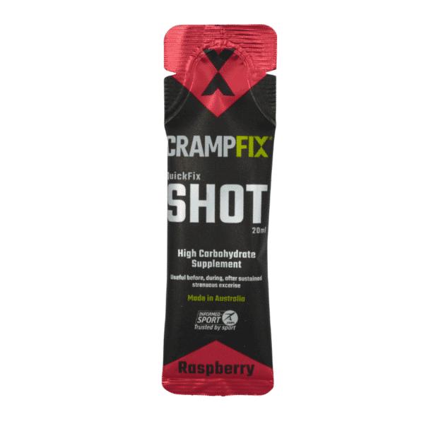 CrampFix Quickfix Shots 20ml - 3 Flavours | Raspberry-20ml-Shot-600x600