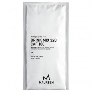 Maurten Drink Mix 320 Caff 100 | 1_Maurten_DrinkMix320_Caf100_Front
