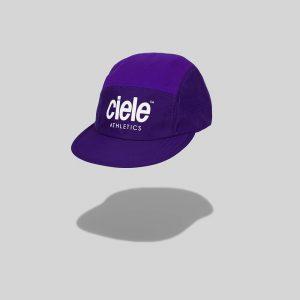 Ciele GO Cap – Athletics – Loyalty | Ciele_GoCap_Athletics_Loyalty_CLGCSA_PU001_PR-2_G_LR