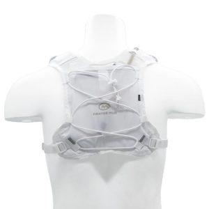 Orange Mud Gear Vest 3.0 (2l Storage / 1l Bladder) 2 Colours | Gear-Vest-3.0-White-Back_720x