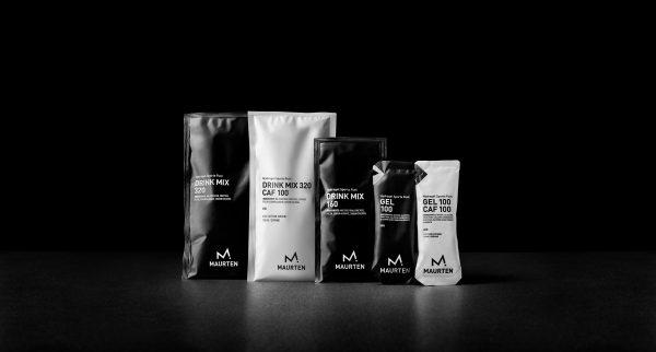 Maurten Drink Mix 320 Caff 100 | Maurten_Range