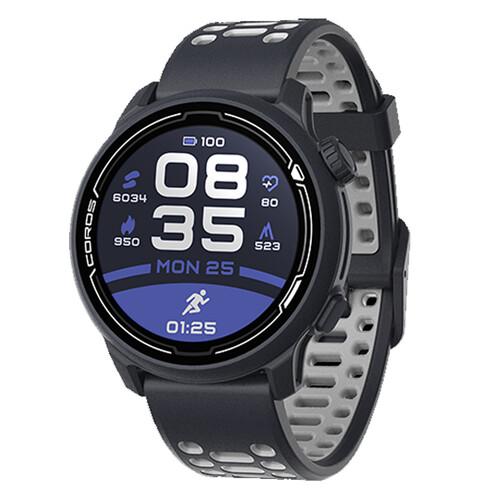 Coros Pace 2 Premium GPS Sports Watch (7 Colours) | WPACE2-NVY