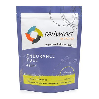 Tailwind Nutrition Endurance Fuel Drink - 50 Servings (8 Flavours) | Berry Large
